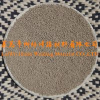 submerged arc welding flux powder for low alloy steel /low carbon steel