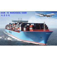 Sea freight/Air freight/DHL/UPS/FEDEX/TNT/EMS/TOLL courier service From Guangzhou/Shenzhen/Shanghai/