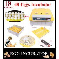 Mini Egg Incubator 48 PCS/ Quail Incubator Hatching Eggs Incubator