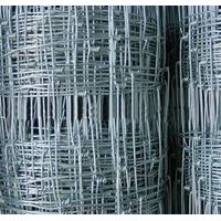 Hinged Joint Field Fence