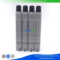 aluminum collapsible tubes for phamaceutical ointment