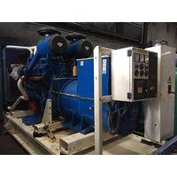 nice used diesel Perkins 3012  generator