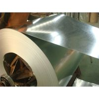 galvalume aluzinc steel coil in China