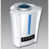 Humidifier with LED Panel and Large Water Tank