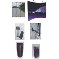 Trade show display,portable display,pop up stands,portable exhibition stands