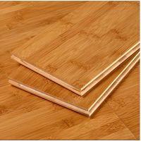 Strand woven hifh density bamboo flooring