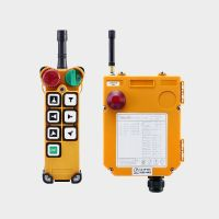 F24-6D Industrial Remote Control thumbnail image