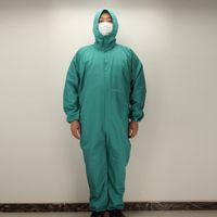 Non Medical Reusable Protective Isolation Clothing thumbnail image