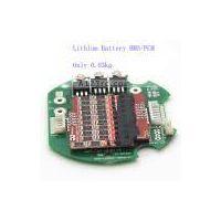 Lithium Battery BMS/PCM For 10S 37V