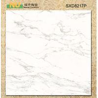 Volakas white Marble tile