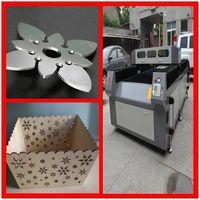 JW Laser Metal Cutter Machine CNC thumbnail image