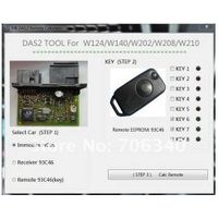 Best Mercedes Benz DAS2 Immobilizer Remote Calculator