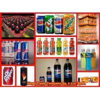 Coca cola, Pepsi , Fanta , Mirinda , 7Up , Sprite