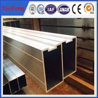 HOT! Factory building aluminium extrusions supplier,wholesale aluminium formwork system