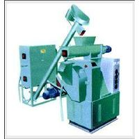 Pellet mill[HKJ-250] with CE and ISO