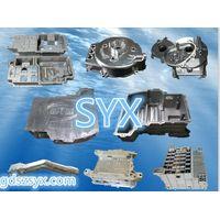 Professional Aluminium die casting company thumbnail image