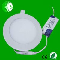 3w 4w 6w 9w 12w 18w Epistar 2835 led chip light wide voltage 85-265v led light