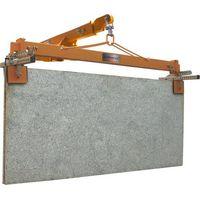SPREADER BAR M5, AARDWOLF Lifter, stone handling equipment, stone clamp, material handling equipment