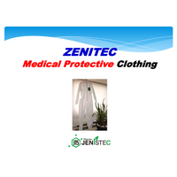 ZENITEC Medical Protective Clothing(FDA Registration)
