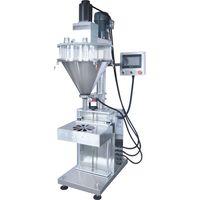 Semi-Automactia Powder Filler Paste Filling Machine Hzf-A thumbnail image