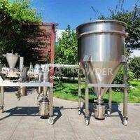 ALPA Automatic Cryogenic Lab Scale Jet Mill Grinder
