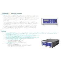20KHZ 2000W Ultrasonic Welder for mask machine thumbnail image
