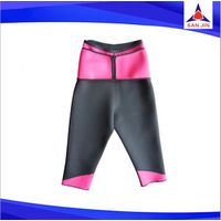 Yoga Suits Neoprene Slimming pants neoprene trousers slimming pant workout pants