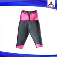 Yoga Suits Neoprene Slimming pants neoprene trousers slimming pant workout pants