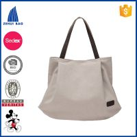 Canvas tote bag side bags for girls