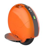 2016 New scooter one wheel balance scooter lowest price hoverboard scooter thumbnail image