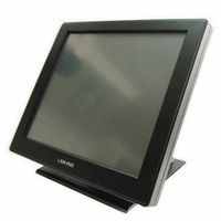 17 inch All In One Touch Screen Pos Terminal ST-170T