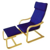 Bentwood Leisure Chair thumbnail image