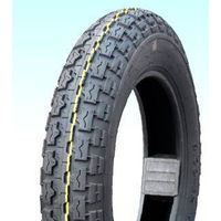 tyre and tube for electric tricycle and motorcycle