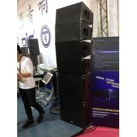Q1-Dual 10'' Compact Line Array Speaker