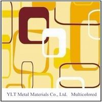stainless steel sheets-multicolored-pattern 2