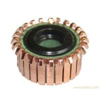 Hook type Commutator