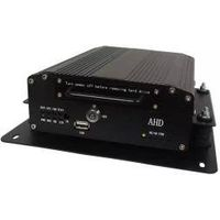 4G.8-CH.AHD.HDD of Mobile DVR