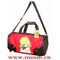 Free shipping MOSSO Taekwondo bags