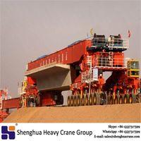 Hot selling transporting and erecting bridge crane made in China crane hometown