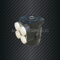 060 hydraulic steering unit