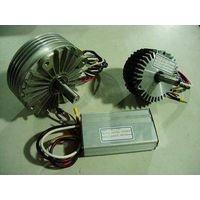 Industrial motor, lawn mower motor, boat motor
