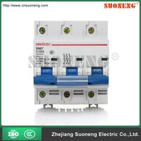 BEST price 80A 3 pole circuit breaker