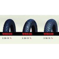 High Quality Motorcycle  Tire and Tube
