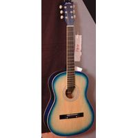 "38"" practise wood guitar"