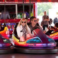 Bumper Cars Rides HFPC07-Hotfun Amusement rides thumbnail image