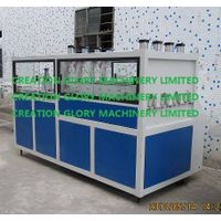 4 workstation haul off/traction device for plastic extrusion line thumbnail image