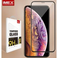 3D CURVED TEMPERED GLASS FOR IPHONE XS XS MAX,IPHONE XS MAX Curved Screen shield