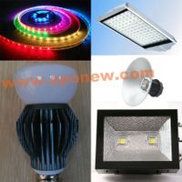High quality type LED lights / LED lamps / LED lightings