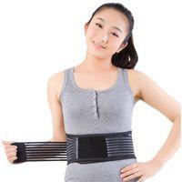 Fitness Neoprene Neoprene Lumbar Trimmer Slimming Waist trainer Belt thumbnail image