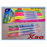 highlighter pen X-20